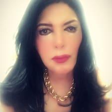 Elvira - Uživatelský profil