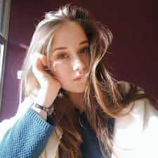 Profil korisnika Elodie