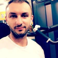 Profil utilisateur de Yohan