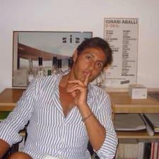 Dario Brukerprofil