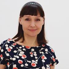 Anne Pernille Kullanıcı Profili