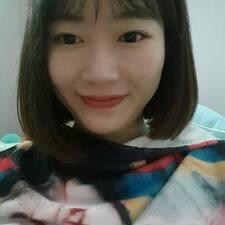 Profil Pengguna Minseon
