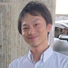 Profilo utente di Hitoshi