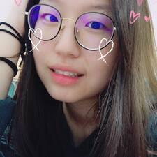 Profil utilisateur de 민아