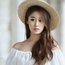 Profil utilisateur de 刘荣