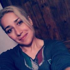Profil korisnika María Emilia