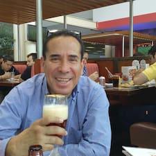 Användarprofil för Rodolfo Othón