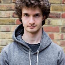 Gideon - Uživatelský profil