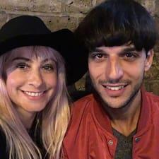 Raquel & Lui