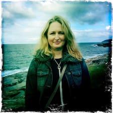 Lisa G - Profil Użytkownika