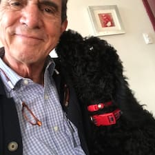 José Enrique님의 사용자 프로필