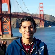 Óscar Andrés felhasználói profilja