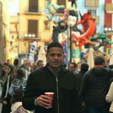 Profil Pengguna Elio