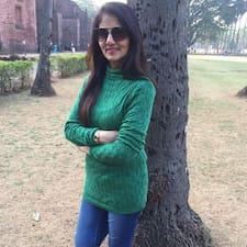 Profil korisnika Dabholkar