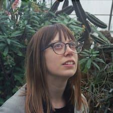 Profilo utente di Samantha