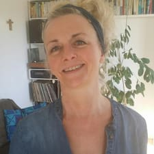 Vibeke Marie User Profile