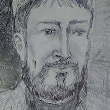 Aamir Brukerprofil