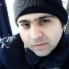 Profil utilisateur de Salmaan