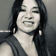 Το προφίλ του/της Silvia Lourdes