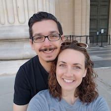 Profil utilisateur de Maggie & Kyle