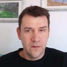 Profil korisnika Sanja / Goran
