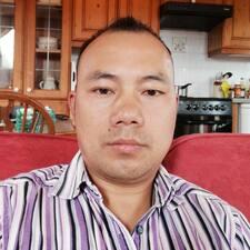 Profilo utente di Liao