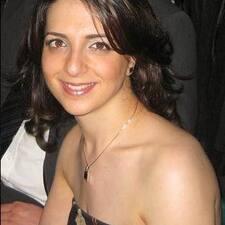 Fataneh User Profile
