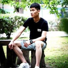 Profil utilisateur de 建波