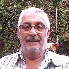 Sergio Máximo Brugerprofil