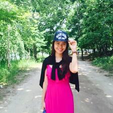 Profil utilisateur de Jenny Tiong