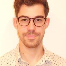 Profil Pengguna Bastian