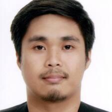 Jerald User Profile