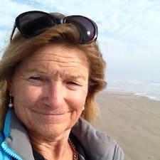 Sue J - Uživatelský profil