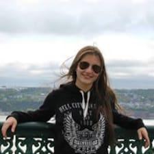 Ana Daniela User Profile