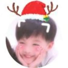 宁 felhasználói profilja