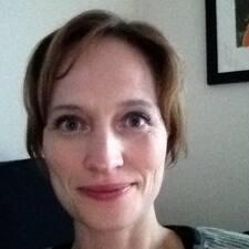Helga Lied User Profile