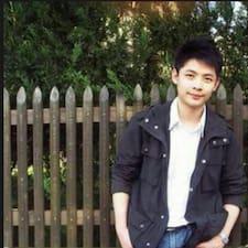 Perfil do usuário de Zhang