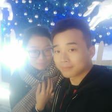 刘玲 User Profile