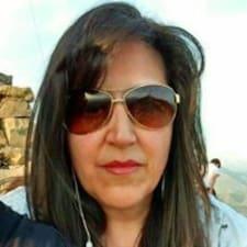 Gloria Maribel的用戶個人資料