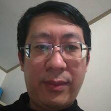雪宁 felhasználói profilja