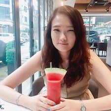 Profilo utente di Song Yi