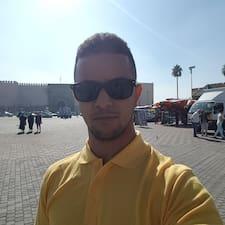 Profil Pengguna Youssef