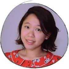 Chin-Ann User Profile