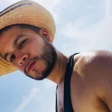 Profil korisnika Jose Alejandro