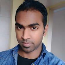 Profilo utente di P