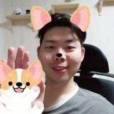 Nutzerprofil von Suk Woo