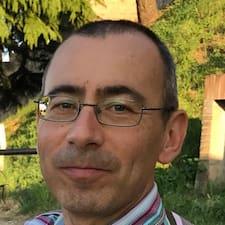 Profil utilisateur de Piergiorgio