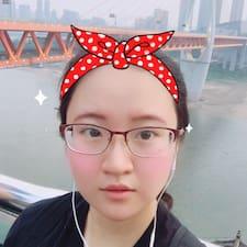 惟竹 felhasználói profilja