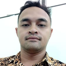 Burhanuddin Brugerprofil