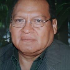 Profil korisnika Agustín Gerardo